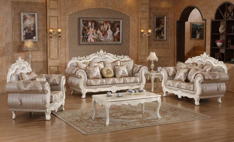 Serena Living Room Set