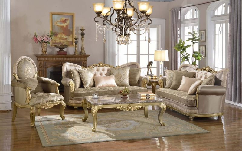 Valencia Living Room Set