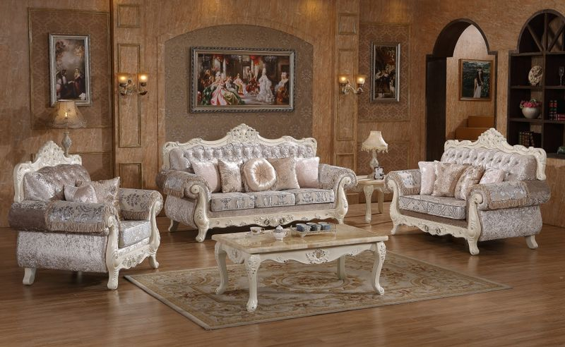 Merveilleux Venice Living Room Set ...