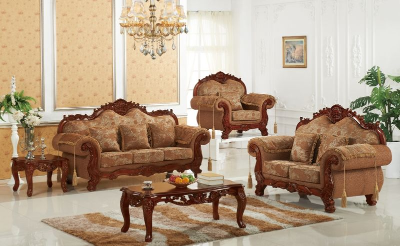 Verona Living Room Set