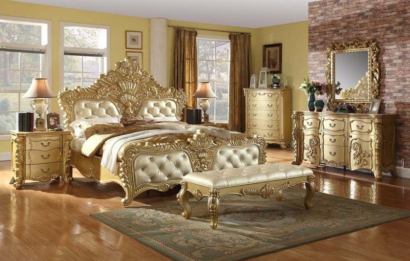 Zelda Bedroom Set