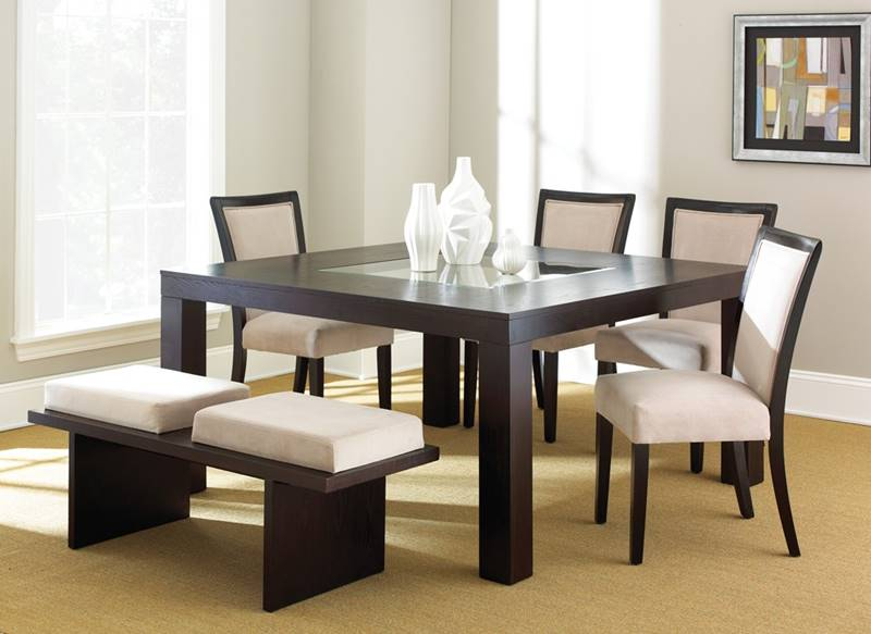 Movado Dining Table Set