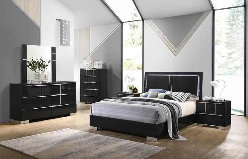 Aviva Bedroom Set