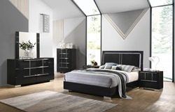Aviva Bedroom Set