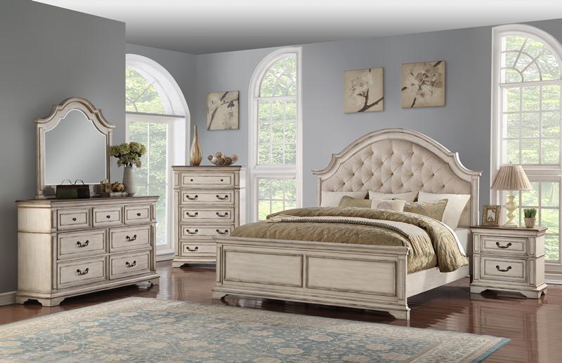 Anastasia Bedroom Set