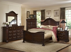 Emilie Bedroom Set