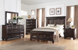 Sevilla Bedroom Set