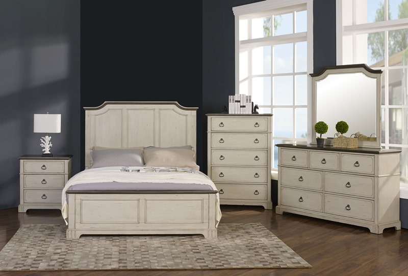 Avalon Cove Bedroom Set