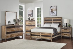 Boone Bedroom Set