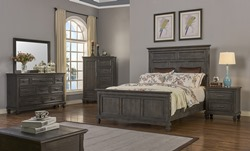 Cadiz Bedroom Set