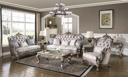 Ophelia Formal Living Room Set