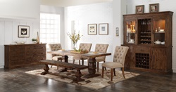 Normandy Dining Room Set