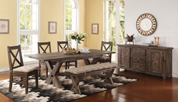 Tuscany Park Dining Room Set