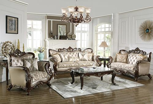 Constantine Formal Living Room Set