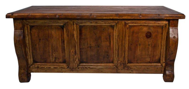 Old Wood Rustic Desk