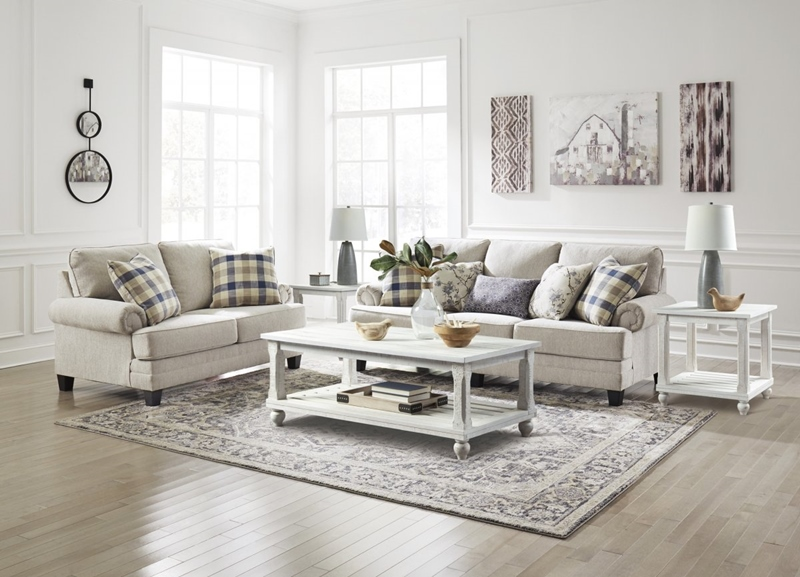 Meggett Living Room Set
