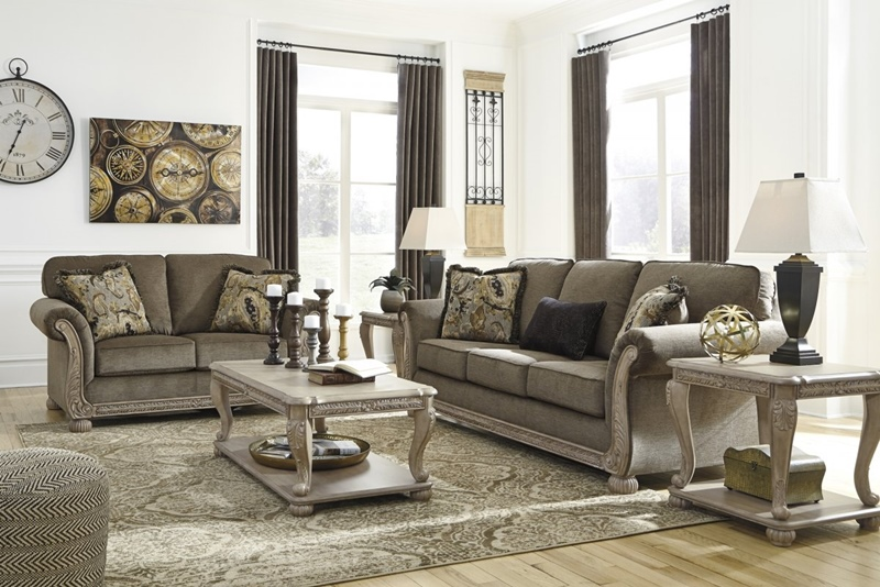 Richburg Living Room Set