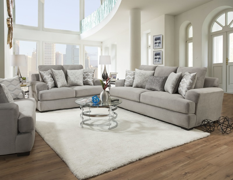 Fantastic 35C Cooper Platinum Sofa Set Pfc Free Delivery Home Interior And Landscaping Ponolsignezvosmurscom
