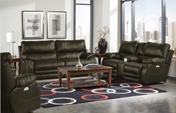 Sheridan Reclining Living Room Set