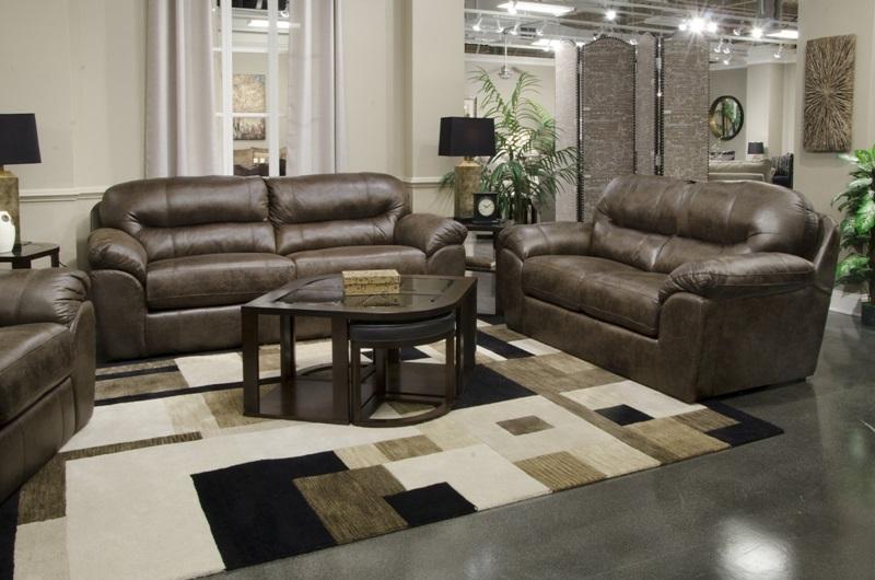 Bradshaw Living Room Set
