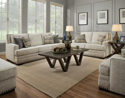 Symbio Living Room Set