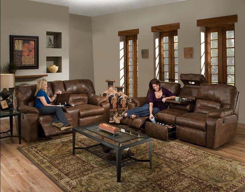Dakota Reclining Living Room Set