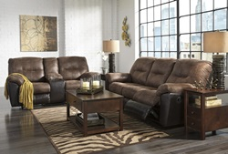 Follett Reclining Living Room Set