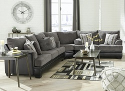 Millingar Sectional Sofa