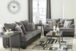 Milltinger Living Room Set