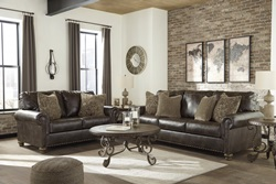 Nicorvo Living Room Set