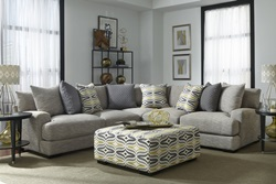 Barton Sectional Sofa