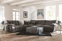 Falcon Sectional Sofa