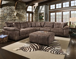 Teagan Sectional Sofa