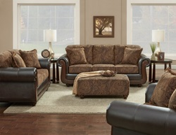 Kiser Living Room Set