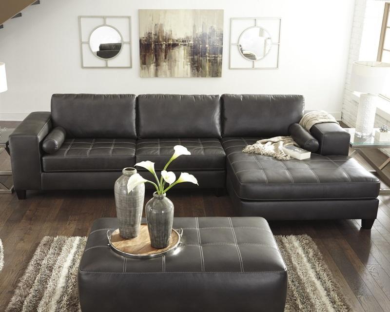 Nokomis Sectional Sofa