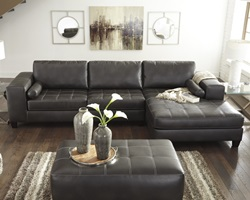 Nokomis Sectional Sofa