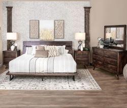 Pasco Bedroom Set