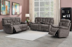 Bogata Reclining Living Room Set