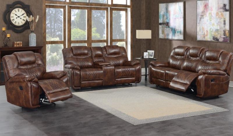 Boardwalk Reclining Living Room Set