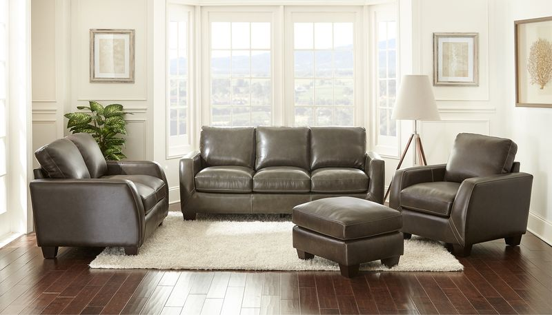 Coltrane Living Room Set