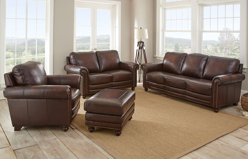 Ellington Living Room Set