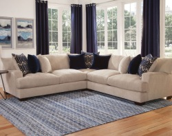 Gramercy Sectional Sofa