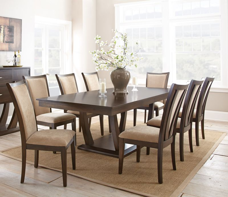 Gabrielle Formal Dining Room Set