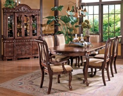 Harmony Formal Dining Room Set
