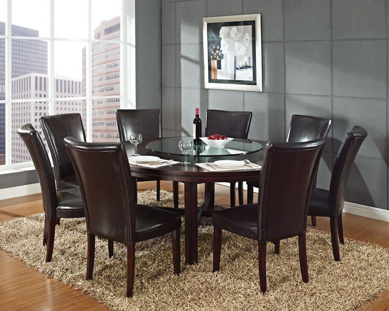 Dallas Designer Furniture | Hartford Dining Room Set