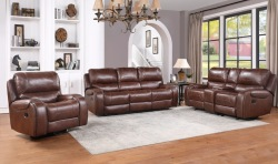 Keily Reclining Living Room Set
