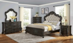Rhapsody Bedroom Set