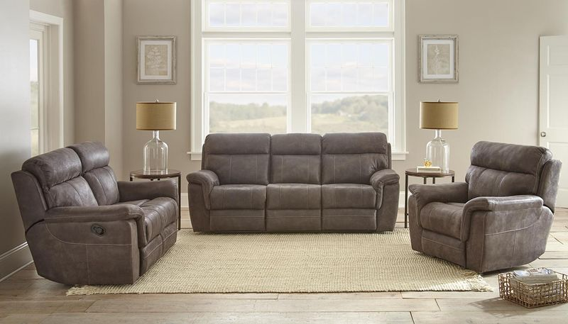 Rocco Reclining Living Room Set