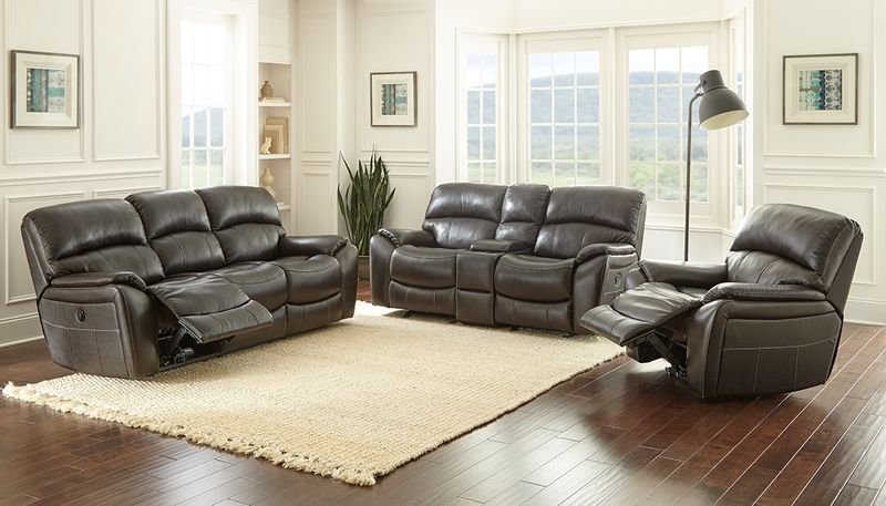 Rolanda Reclining Living Room Set