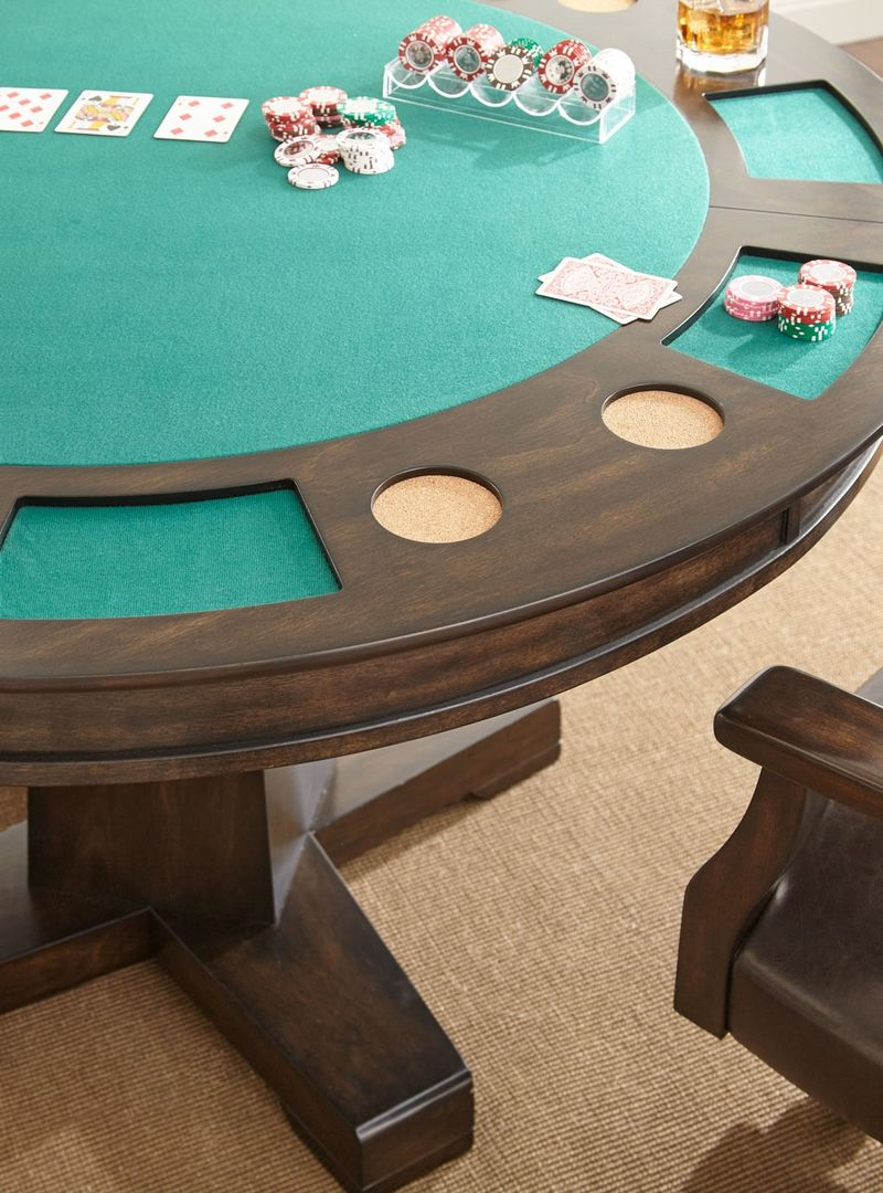 Ruby Game Table